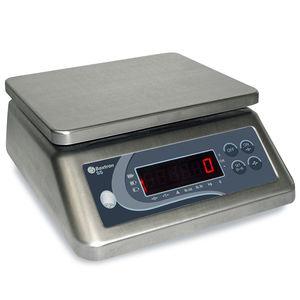 весы для пищевой промышленности
