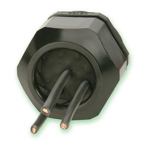 нейлоновая кабельная втулка