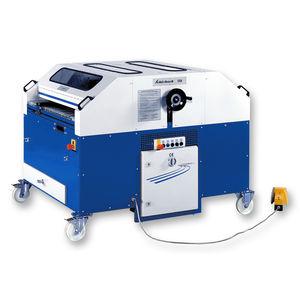 электрогидравлический вырубной пресс / на изгиб