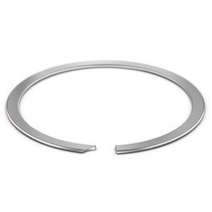 спиральное стопорное кольцо