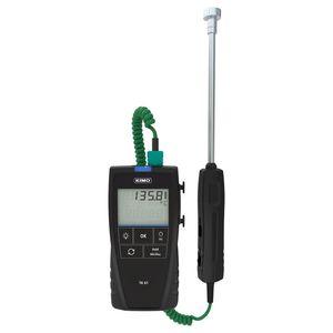 термометр с термопарой