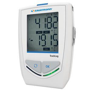 регистратор данных температура и влажность