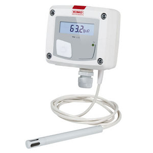 относительный датчик влажности и температуры