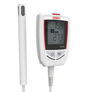регистратор данных температура / влажность / давление / напряжение
