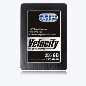 внутренний твердотельный накопитель SSD / SATA / 2,5 дюйма