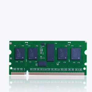 модуль запоминающего устройства DDR2