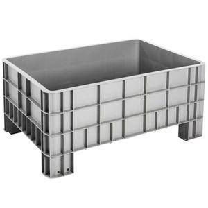 грузовой контейнер из HDPE