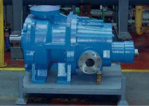 воздушный компрессор / стационарный / с электродвигателем / винтовой