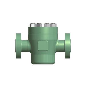 мембранный предохранительный клапан