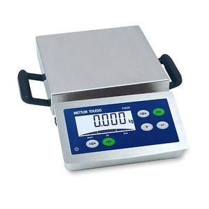 промышленный весы