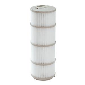 фильтрующий элемент для воды / для тонкой фильтрации / из полипропилена / складчатый