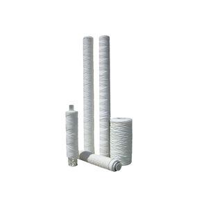 фильтрующий элемент для воды / для химических продуктов / для предварительной фильтрации / из полипропилена