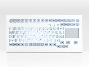 встраиваемая клавиатура