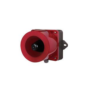 передатчик аварийного звукового сигнала со светодиодным индикатором