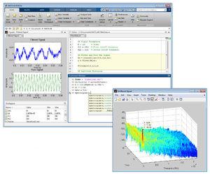 программное обеспечение обработки данных