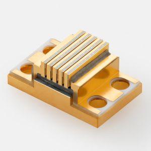 чип диодного лазера непрерывной волны