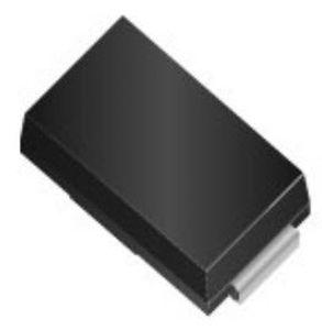 диод Шоттки / SMD / мощность / с небольшим падением напряжения