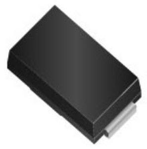диод с PN-переходом / SMD / для выпрямления / из кремния