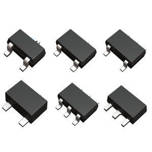 двухполярный транзистор