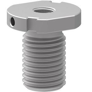 адаптер для подъемного кольца / резьбы