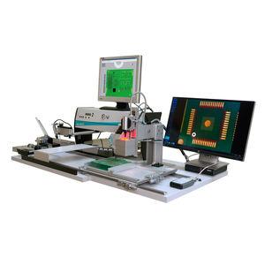 манипулятор для захвата, подъема и перемещения деталей для CMS