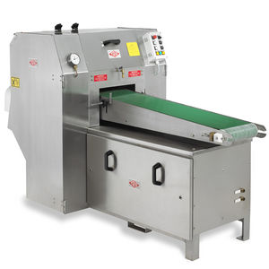 автоматическая машина для очистки рыбы / для лосося / для трески / для минтая