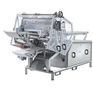 автоматическая машина для очистки рыбы / для лосося / для трески / для форели