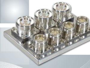 гибридный коннектор