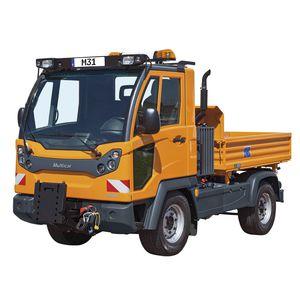 многофункциональный грузовой автомобиль