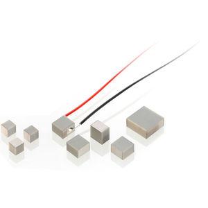 линейный пьезоэлектрический привод