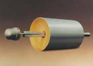 магнитный барабанный сепаратор