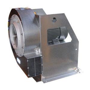 выдуватель воздуха / центробежный / одноуровневый / высокое давление