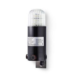 проблесковая аварийная лампа