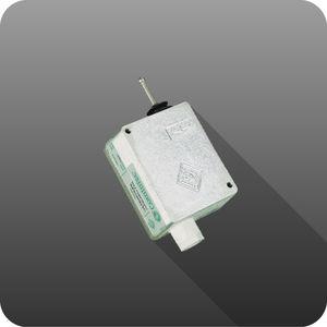 электромеханический микропереключатель