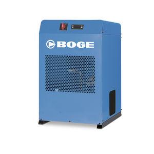 сушильная установка на сжатом воздухе охлаждением