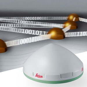 антенна GNSS