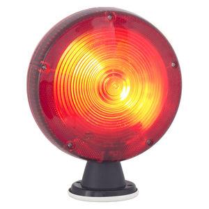 стробоскопическая аварийная лампа