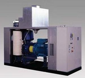 воздушный компрессор / стационарный / AC / винтовой