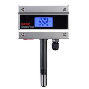 датчик влажности и температуры для системы HVAC