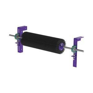Щетка на конвейер регулятор давления топлива транспортер т5 номер