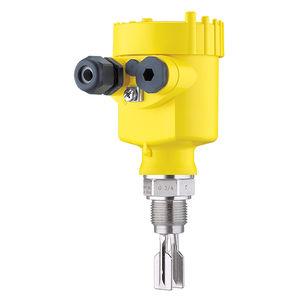 сигнализатор уровня с вибрирующими пластинами