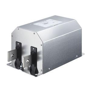 электронный фильтр верхних частот