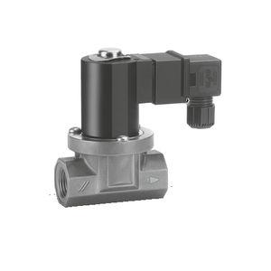 электромагнитный клапан 2 канала