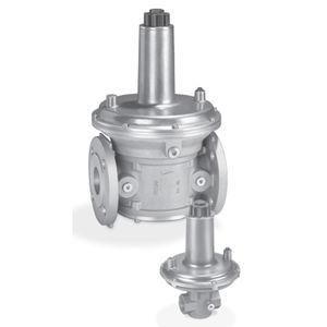 регулятор давления для газов