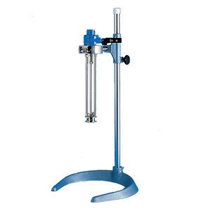 мешалка ротор-статор / батч / для жидкостей / лабораторная
