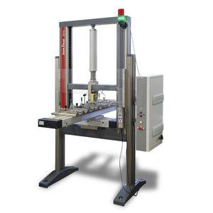 испытательная установка для подготовки образцов