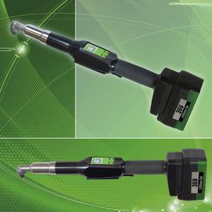 беспроводной электрический шуруповерт / с угловым редуктором / с высоким моментом / с радиотехникой
