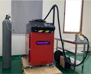 станок для сварки волоконный лазер