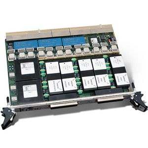 плата преобразователя CompactPCI