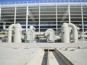 биофильтр для очистки сточных вод